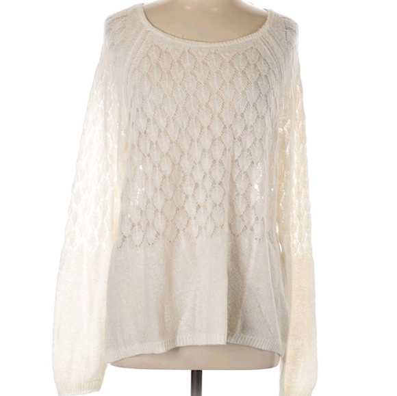 LC Lauren Conrad Sweaters - Lauren Conrad Knit Sweater